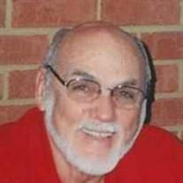 """Harold """"Hal""""  Frank Manning"""