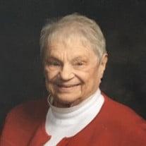 Margaret Ann Buetow