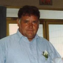 Jerry Wayne King