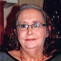 Carolyn Garner