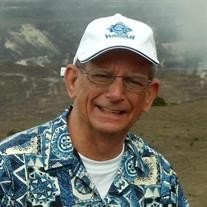 Gerald F. Zinngrabe