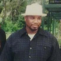 Tyrone Taylor Sr