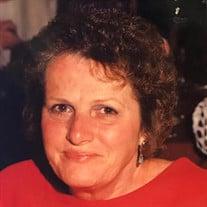 Mary J. Will