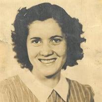 Gertrude Graves