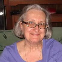 Mrs Maryann Popinski