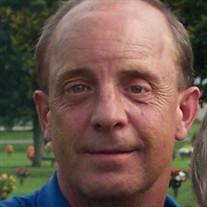 Larry D. White