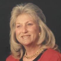 Doris Grogan Robertson