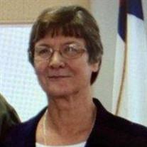 Connie Sue Bishop (Buffalo)
