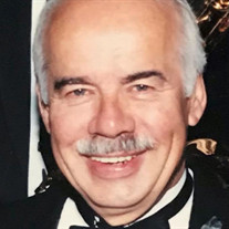 Conrad S. Kuchay