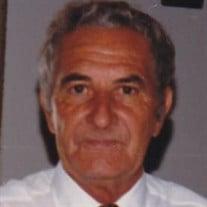 A. C. Funderburg