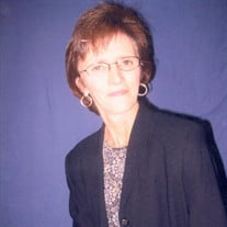 Janis Faye Cooper