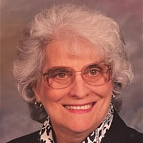 Barbara Ann (Petras) Greene