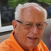 """James """"Jim"""" E. Davidson Sr."""