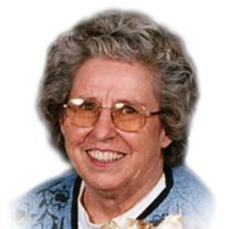 Arlene Beck Younker