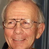 Larry Eugene Gregory