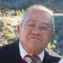 Mr. Anibal Roberto Segura