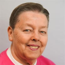 Dona Louise Myers