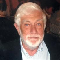 Donald Dean Cushing