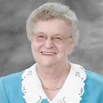 Hilda M. Eichelberger