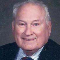 Reverend Doran Chester McCarty