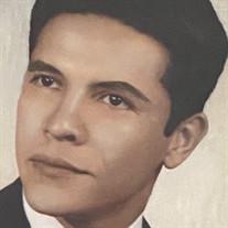 Carmelo V. Huertas