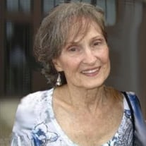 Jeanne Alice Benson