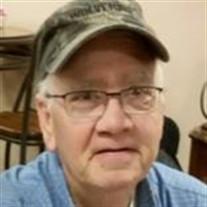 Mr. Mitchell Gene Jessup