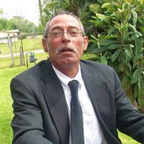 Mr. Johnnie Houston