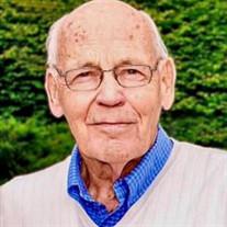 Ralph Thomas Bergsma