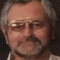 Wayne T. Morgan Sr.