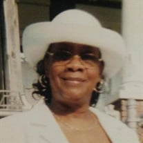 Mrs. Ruth Evelyn Freeman,