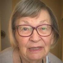 Doris B. Ehlert