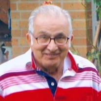 John Joseph Venezia
