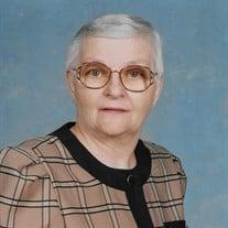 Mrs. Mae Sue Graham Childers