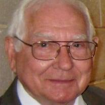 James Clyde Sumners