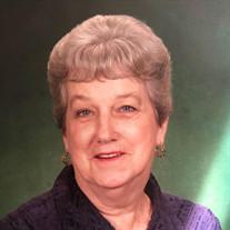 Martha Ann Hanna
