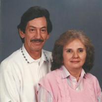 Beneranda and Jose Morfin