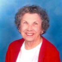 Dorothy Marie Kline