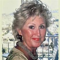 Geraldine Josephine Stafford