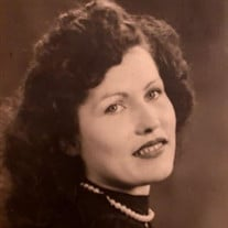 "Dorothy ""Dot"" Millard"