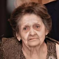 Mrs. Mary Alice Lott