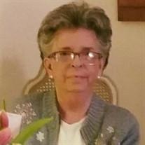 Maria S. Wylie