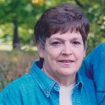 Judith Ann Ralston
