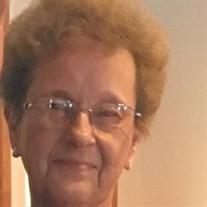 Carolyn Greenwood Burch