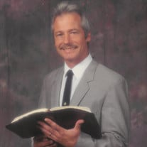 Jerry Paul Maynor