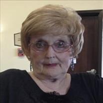 Binnie Marion Strother