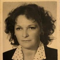 Wieslawa Milgram