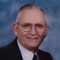 John Porter Allen