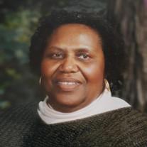 Mrs. Vera Nell Rogers