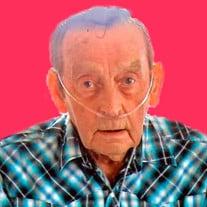 """Cowboy"" Jerry Wayne Phillips"